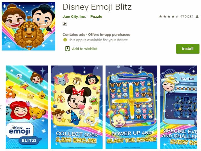 Best Emoji Apps For Android In 2021 Disney Emoji Blitz