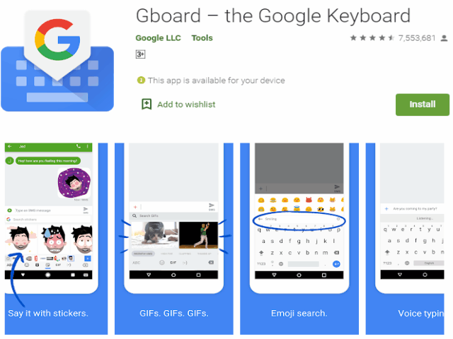 Best Emoji Apps For Android In 2021 Gboard – the Google Keyboard