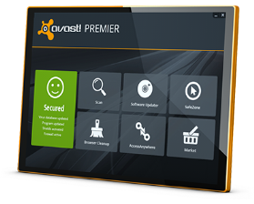 Avast Premier Discount - Upto 30% Off Coupon