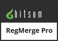 Bitsum RegMerge Pro Discount