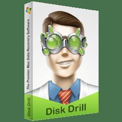 Disk Drill Enterprise for Windows Discount