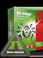 Dr Web Antivirus Discount