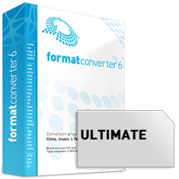 Formatconverter 6 Ultimate Discount