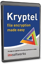 Inv Softworks Kryptel Discount