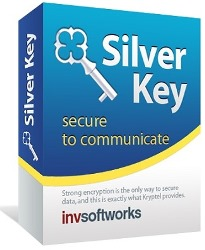 Inv Softworks Silver Key Discount
