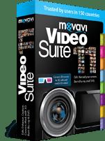 Movavi Video Suite Discount