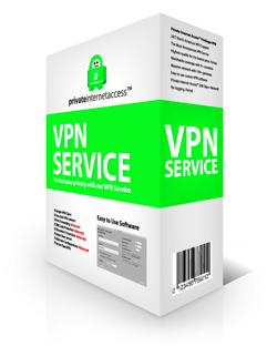 Private Internet Access VPN Discount