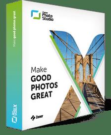 Zoner Photo Studio X Discount
