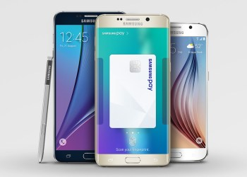 Samsung Pay mobile