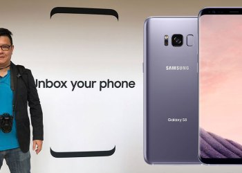 sharkshow Samsung Galaxy Unpacked 2017 Galaxy S8