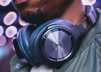 Audio Technica ATH-DSR7BT และ ATH-DSR9BT