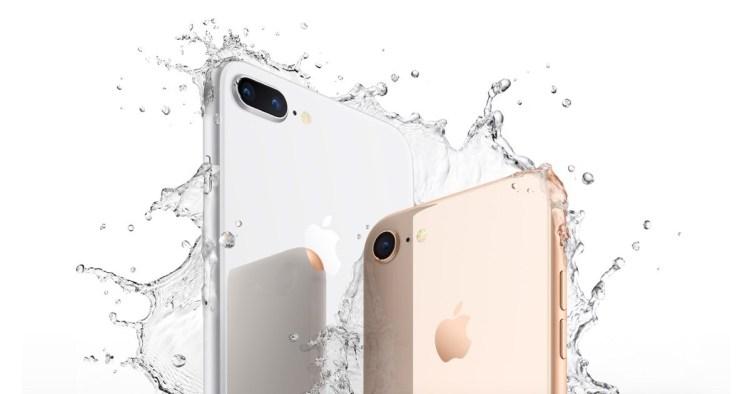 iPhone 8 และ iPhone 8 Plus ราคา เครื่องหิ้ว Pantip