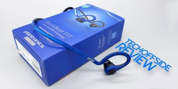 รีวิว Plantronics BackBeat Fit