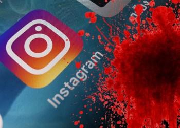 Instagram ฆ่าตัวตาย