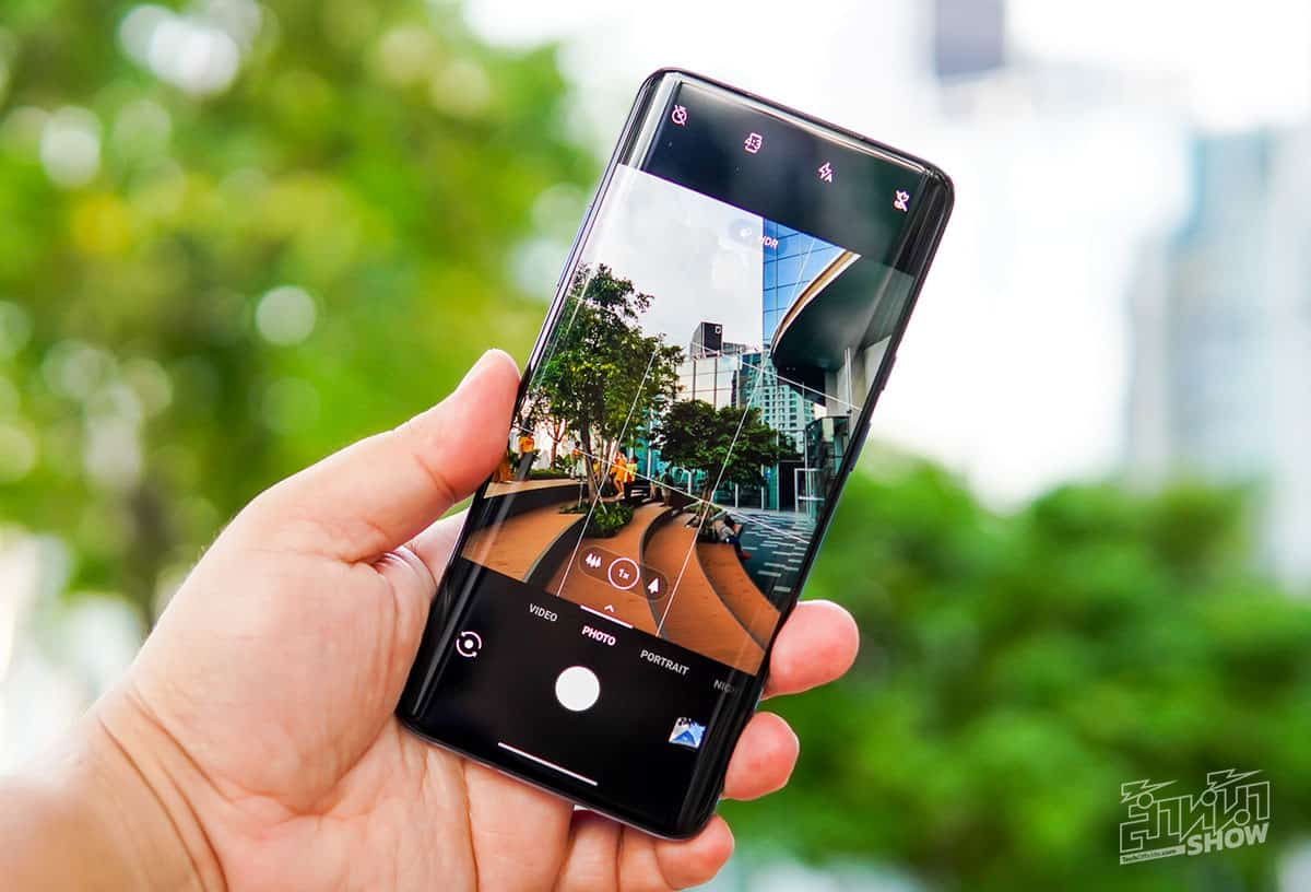 review OnePlus 7T Pro ราคา