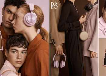 Bang&Olufsen Autumn Winter Collection
