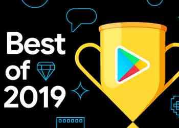 Google Play's Best of 2019