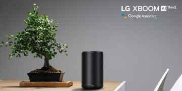 LG XBOOM AI ThinQ WK7