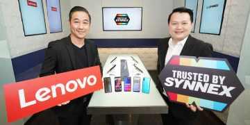 Lenovo Z6 Pro, K10 Note และ A6 Note