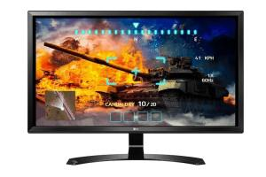 4k Monitor For Xbox One X