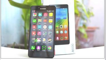 lenovo a6000 plus custom roms