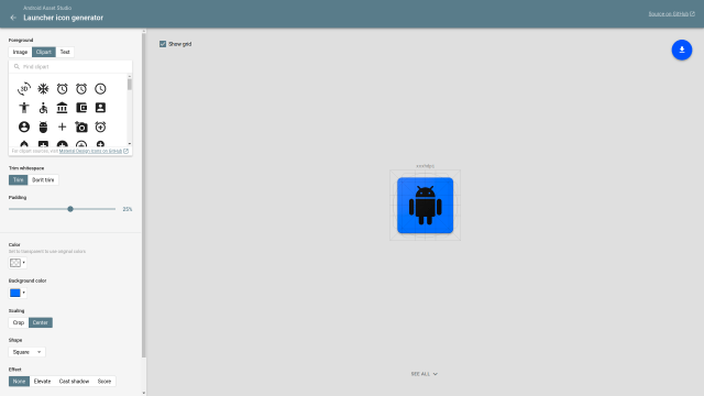 How to Add App Icon to React Native Android App - Techomoro