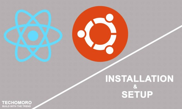 How to Install and Setup a React App on Ubuntu 18.04.1