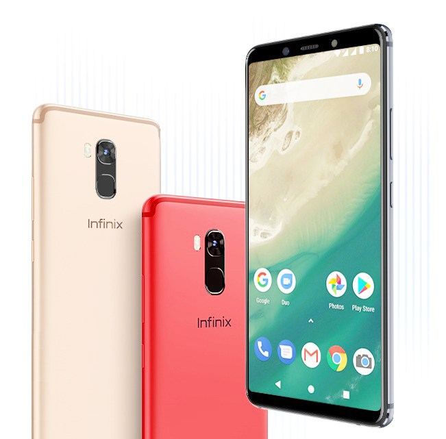 Infinix Note 5 Stylus, its first telephone with a stylus, has been launched in India. The Android One phone is exclusively available on Flipkart and which will go on special from December 4.