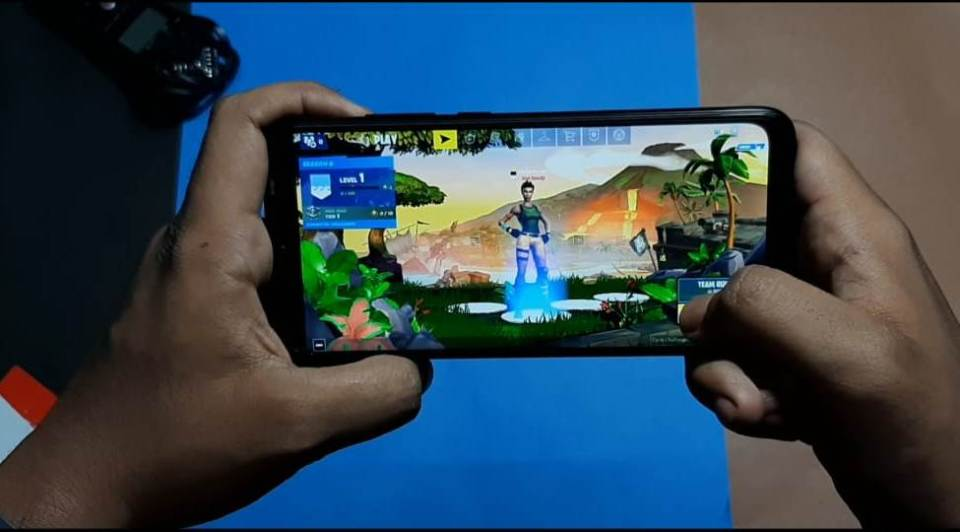 How to Install Fortnite on Redmi Note 7 Pro