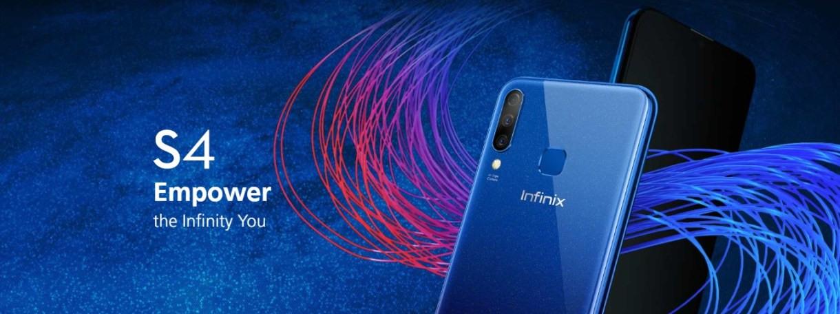 Infinix launches new and enhanced Infinix S4 2 0', New