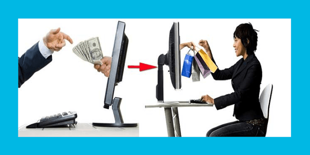 image about selling products online and make money online