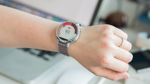 How it is Really Like Living With a Smartwatch