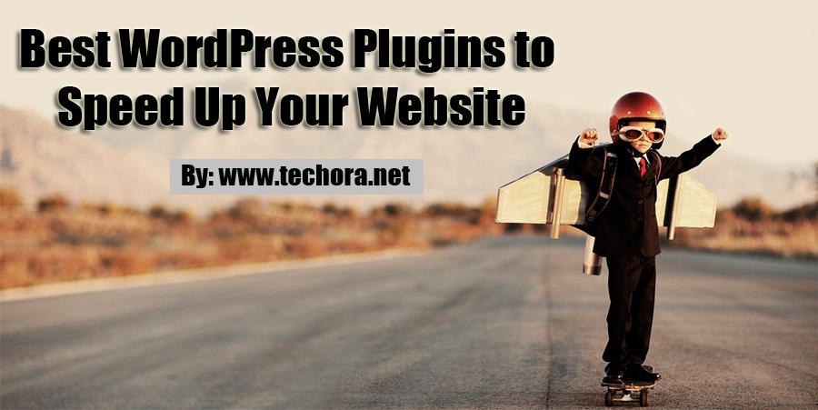 12 Best WordPress Plugins To Speed Up Your Website / Blogs