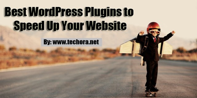 image : 12 best wordpress plugins to speed up your website or blogs