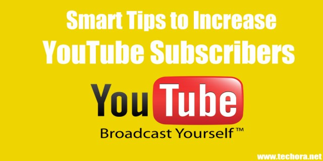image : Top 14 Smart Tips To Get More YouTube Subscribers in 2016