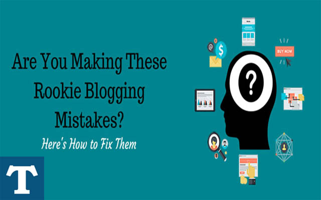 8 Biggest Blogging Mistakes That Kill Your Blogs