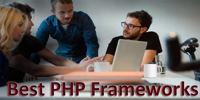 image about 12 best and top php frameworks for web developers all the time