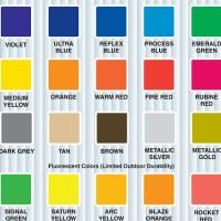 Best CSS Web Colors Codes Scheme Chart