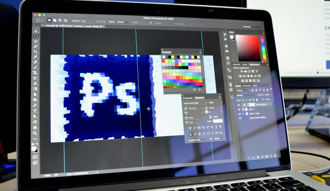 Best 4 Ways to Improve Your Photoshop Skills