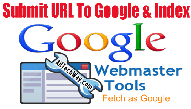 How To Submit Site URL To Google & Index Quickly