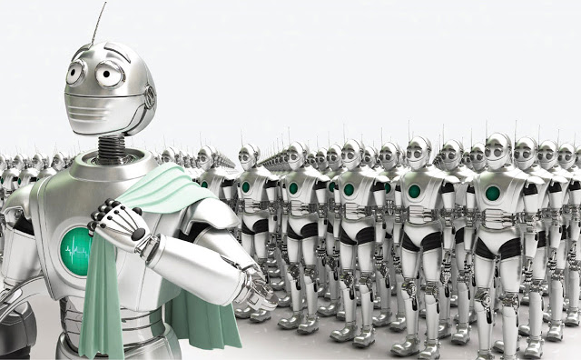 Artificial Intelligence Repair itself