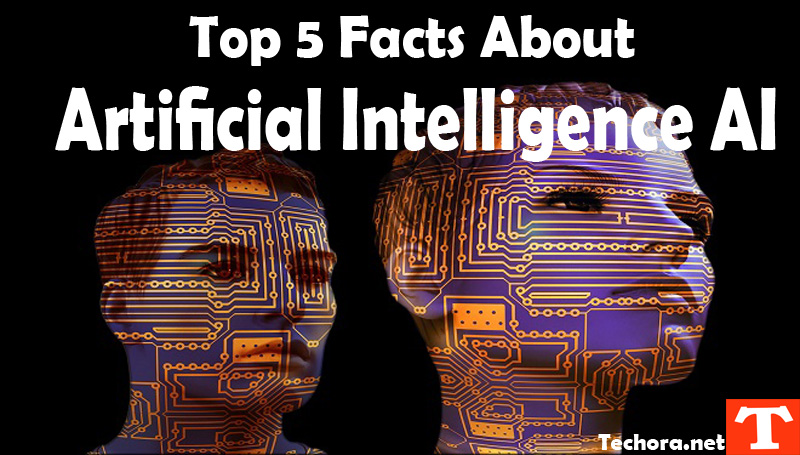 Top 5 Amazing Facts About Artificial Intelligence (AI)