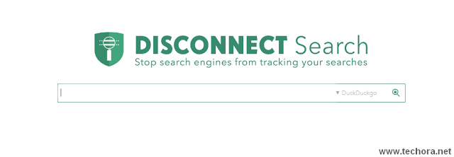 Disconnect Search top private and anonymous search engine