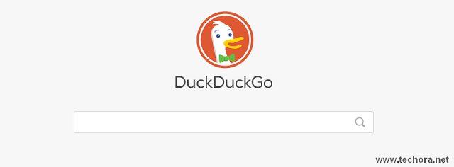duckduckgo top private and anonymous search engine