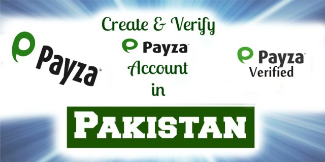 image of verified payza account in pakistan and india