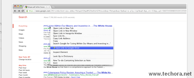 image of save to google drive best google chrome extensions