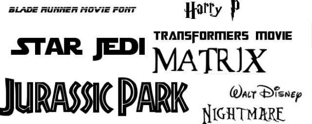 image about classic fonts free stuff on the internet everyone should taking advantage of