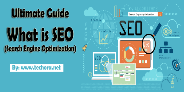 image about what is SEO? the complete beginner guide