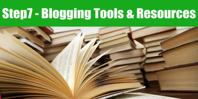 image: best blogging tools and resources for bloggers