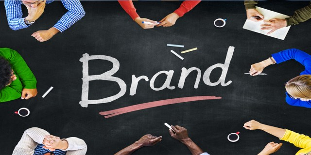 image: Business Tips: How Companies Build a Strong Brand